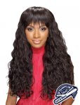 "EV- FH-SALLY 27"": QUALITY HIGH HEAT RESISTANT WIG"