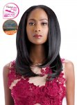 SN-SHW-502: PREMIUM QUALITY MAGIC WEAVE - HALF WIG