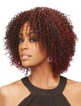 JZ-CHANTE-LCS778: QUALITY LACE FRONT WIG