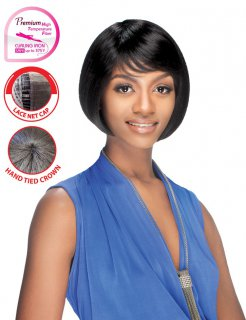 SN- GRACE 2: PREMIUM QUALITY RELAXED HAIR WIG