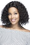 VF-OASIS: REMI NATURAL BRAZILIAN HAIR SWISS LACE FRONT WIG