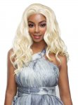 SN-MONA: WHOLE LACE 100% HAND TIED HUMAN HAIR BLEND WIG