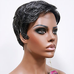 MD-DAINA: SHORT STRAIGHT BOY CUT WIG